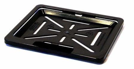 Okvir registrske tablice za moped ali skuter