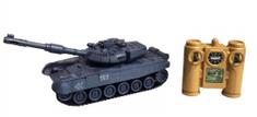 Mac Toys Távirányítós tank - Tigris