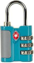 Rock varnostna kodna ključavnica TA-0005
