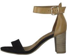 Tamaris sandały damskie
