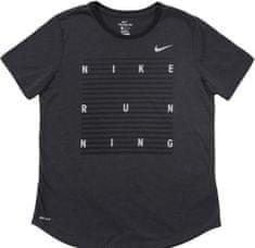 Nike W NK DRY TEE DBL RUNNING