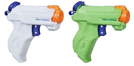 NERF pistolet na wodę Super Soaker Zipfire