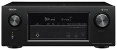 Denon 7.2 AV sprejemnik AVR-X3400H