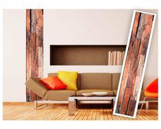 Dimex Dekoračné pásy - Drevený obklad, 49 x 270 cm