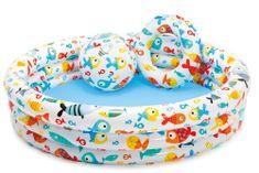 Intex Detský bazén 59469 Detský set
