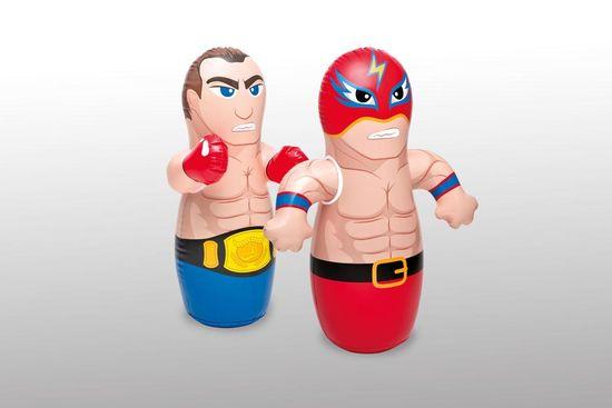 Intex Bop Bags - boxovací panák - zápasník
