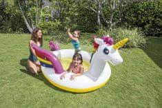 Intex basen dziecięcy Jednorożec