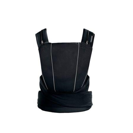 CYBEX Nosidełko ergonomiczne Maira.tie Lavastone Black 2019