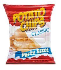 Intex Nafukovacie ležadlo Chips