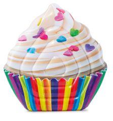 Intex madrac na napuhavanje Cupcake