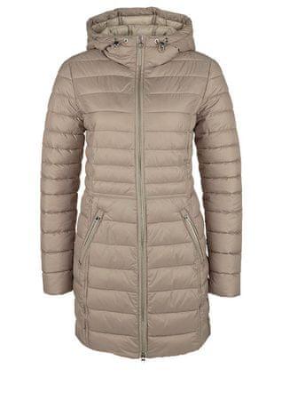 s.Oliver női kabát 34 barna