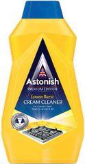 Astonish čistilna krema z vonjem limone 500ml