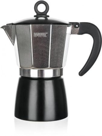 Banquet Kávéfőző NOIRA, 3 csésze
