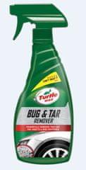 Turtle Wax odstranjevalec insektov in katrana Bug & Tar Remover
