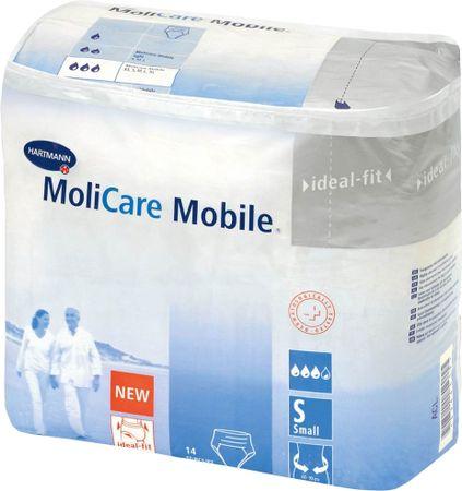Hartmann pieluchomajtki Molicare Mobile Small 14 szt.