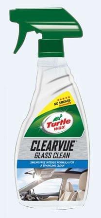 Turtle Wax čistilo za stekla Clearvue Glass Clean