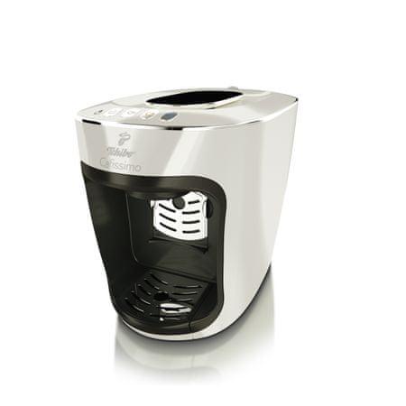 Tchibo ekspres kapsułkowy do kawy Cafissimo MINI Classy White