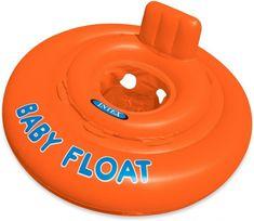 Intex fotelik nadmuchiwany do nauki pływania, dla dzieci od 1 do 2 roku życia