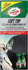 Turtle Wax sredstvo za čiščenje in zaščito mehkih streh Soft Top System