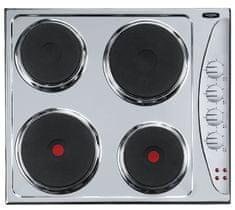 MORA VDE 630 X Elektromos Főzőlap