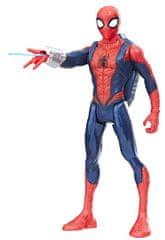 Spiderman Figurka s vystřelovacím pohybem – Spider Man