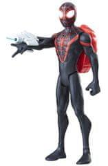 Spiderman figurka z wyrzutnią – Kid Arachnid