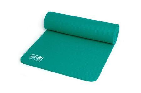 Sissel blazina Gym Mat,180x60x1,5 cm, zelena