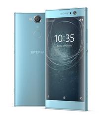 SONY Xperia XA2, H4113 , Dual SIM, modrá