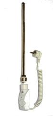 Električni grelnik za kopalniški radiator GE600, 600 W