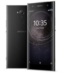 Sony Xperia XA2 Ultra, 4GB/32GB, černá