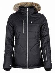Loap jakna Frea, črna
