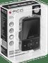 4 - ECG PMP 30 8GB, čierna