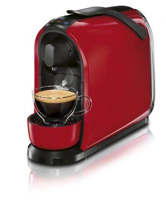 Tchibo ekspres do kawy Pure Red