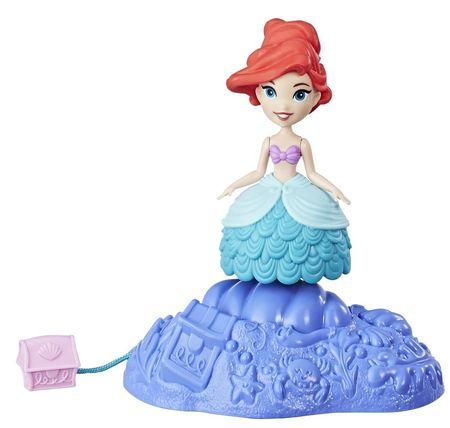 Disney Magical Movers Ariel hercegnő