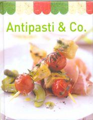 autor neuvedený: Antipasti & Co.