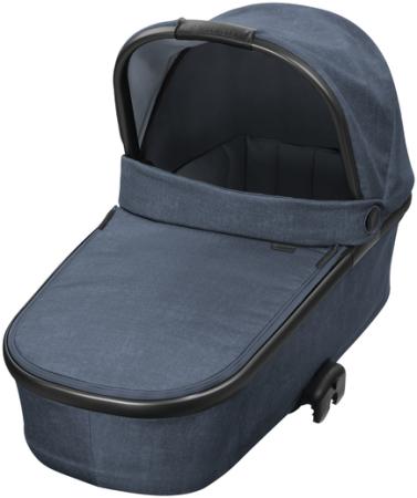 Maxi-Cosi siedzisko do wózka dziecięcego Oria NOMAD ciemny niebieski