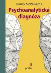 McWilliams Nancy: Psychoanalytická diagnóza