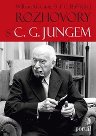 McGuire William: Rozhovory s C. G. Jungem