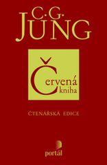 Jung Carl Gustav: Červená kniha - čtenářská edice
