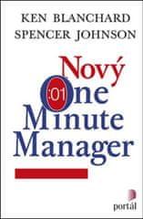 Blanchard Ken: Nový One Minute Manager