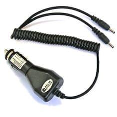 Cardo nabíjačka do automobilu pre Cardo SOLO/Q2/Q2 PRO/FM/TEAMSET PRO (1ks)