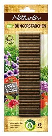 Naturen Naturen univerzalni štapići s gnojivom, 30 kom