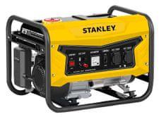 Stanley generator SG2400 Basic
