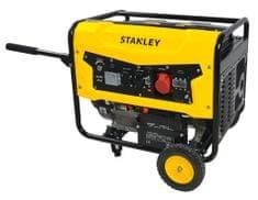 Stanley generator SG5600 Basic