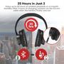 5 - TaoTronics brezžične naglavne slušalke z mikrofonom TT-BH21