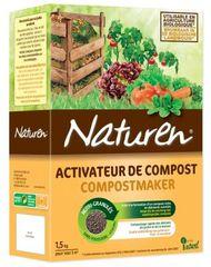Naturen Naturen kompost aktivator, 1,5 kg