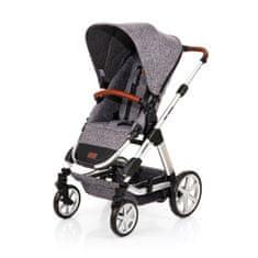 ABC Design wózek dziecięcy Condor 4 2018