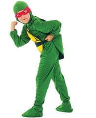 Unikatoy kostum Želva (22498)