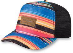 Dakine czapka Lo' Tide Trucker Baja Sunset