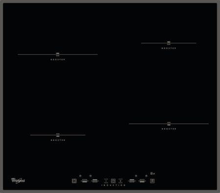 Whirlpool płyta indukcyjna ACM 750/BA